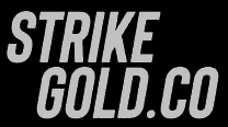 StrikeGold